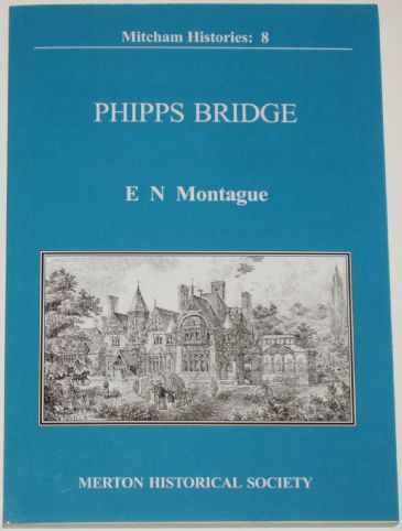 Phipps Bridge, by E.N. Montague.